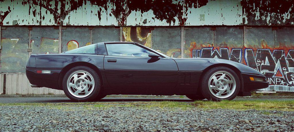Pin By Hans Meyer On Corvette Zr 1 Chevrolet Corvette C4 Corvette C4 Chevrolet Corvette