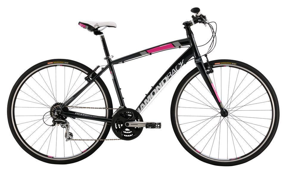 Clarity 2 Hybrid bike, Bicycle, Commuter bike