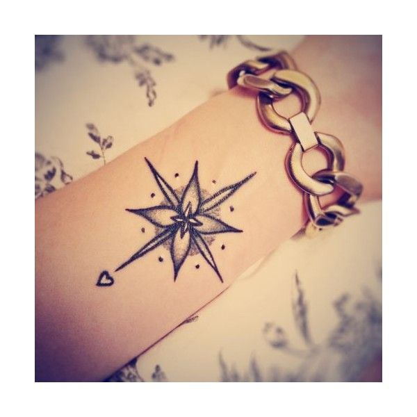 Small Tattoo Ideas And Designs For Women Liked On Polyvore