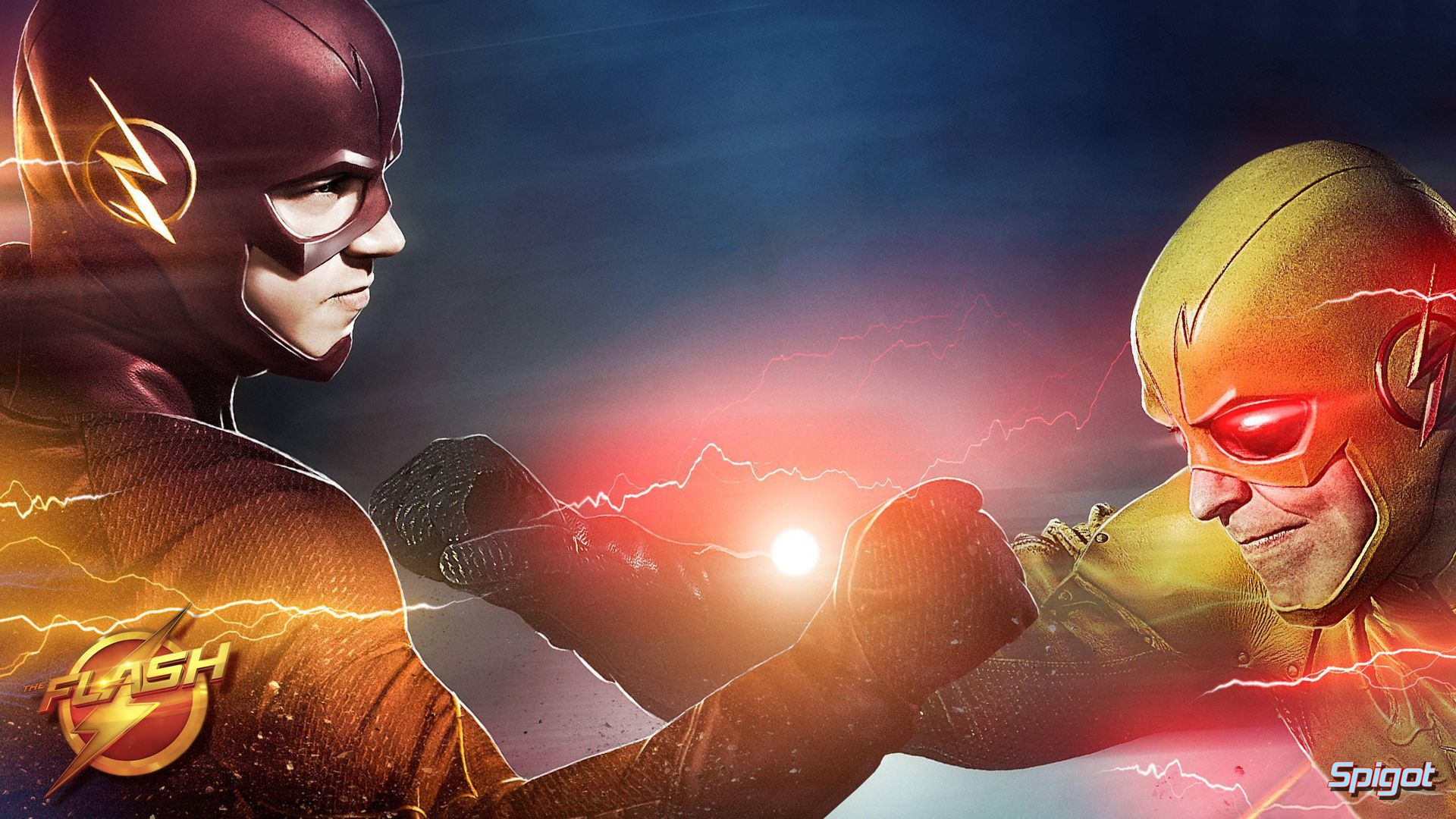 Pin By Zoey On The Flash Flash Wallpaper The Flash