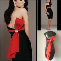 Google Image Result for http://w-weddinggowns.com/wp-content/uploads/2011/03/black-and-red-bridesmaid-dreses-3.jpg
