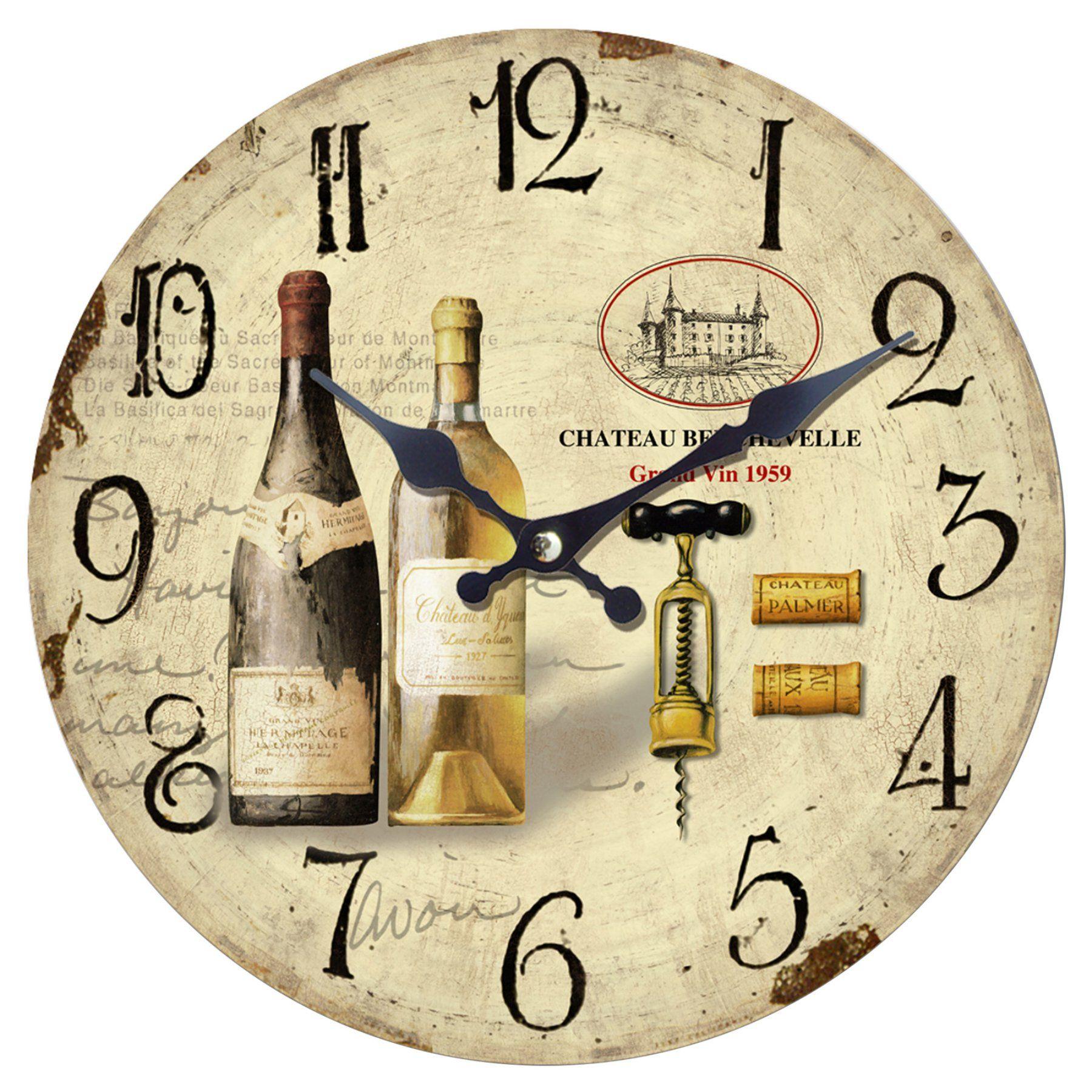Wall Clock  Clka7186
