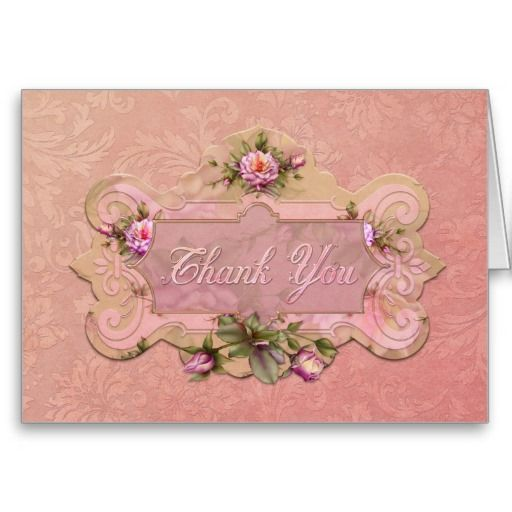 make a thank you card online