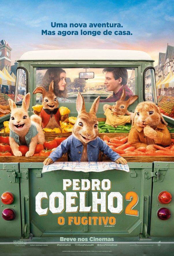 Download Filme Pedro Coelho 2: O Fugitivo Torrent 2021 Qualidade Hd