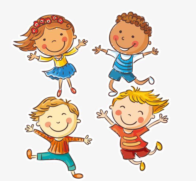 Resultado de imagen para imagenes de niños jugando en el jardin de ...