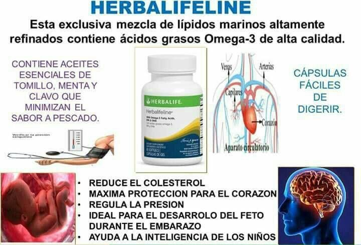 La omega 3 sirve para adelgazar