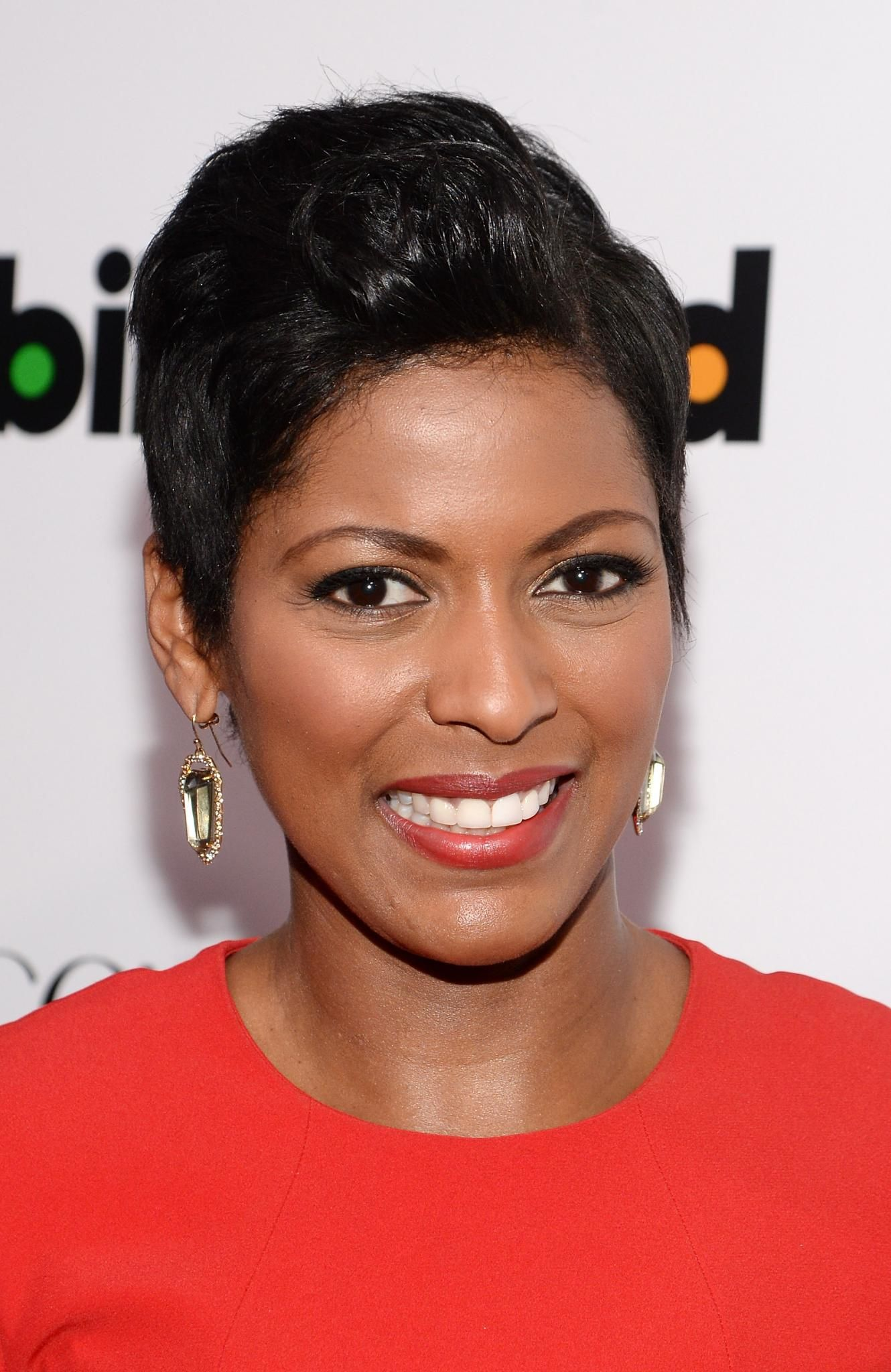 exclusive: tamron hall on being first black woman to co-anchor