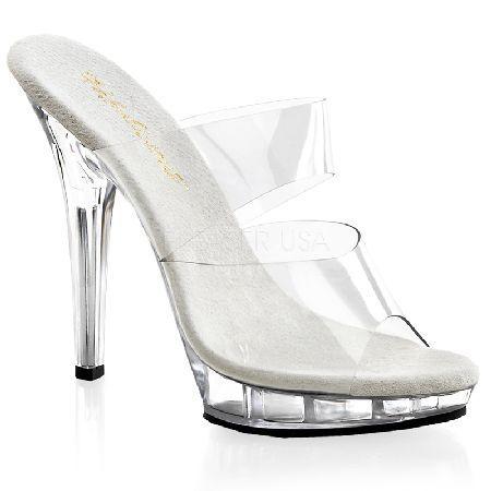 Womens Lip 102 Heels Sandals Fabulicious 0IA9TKfU