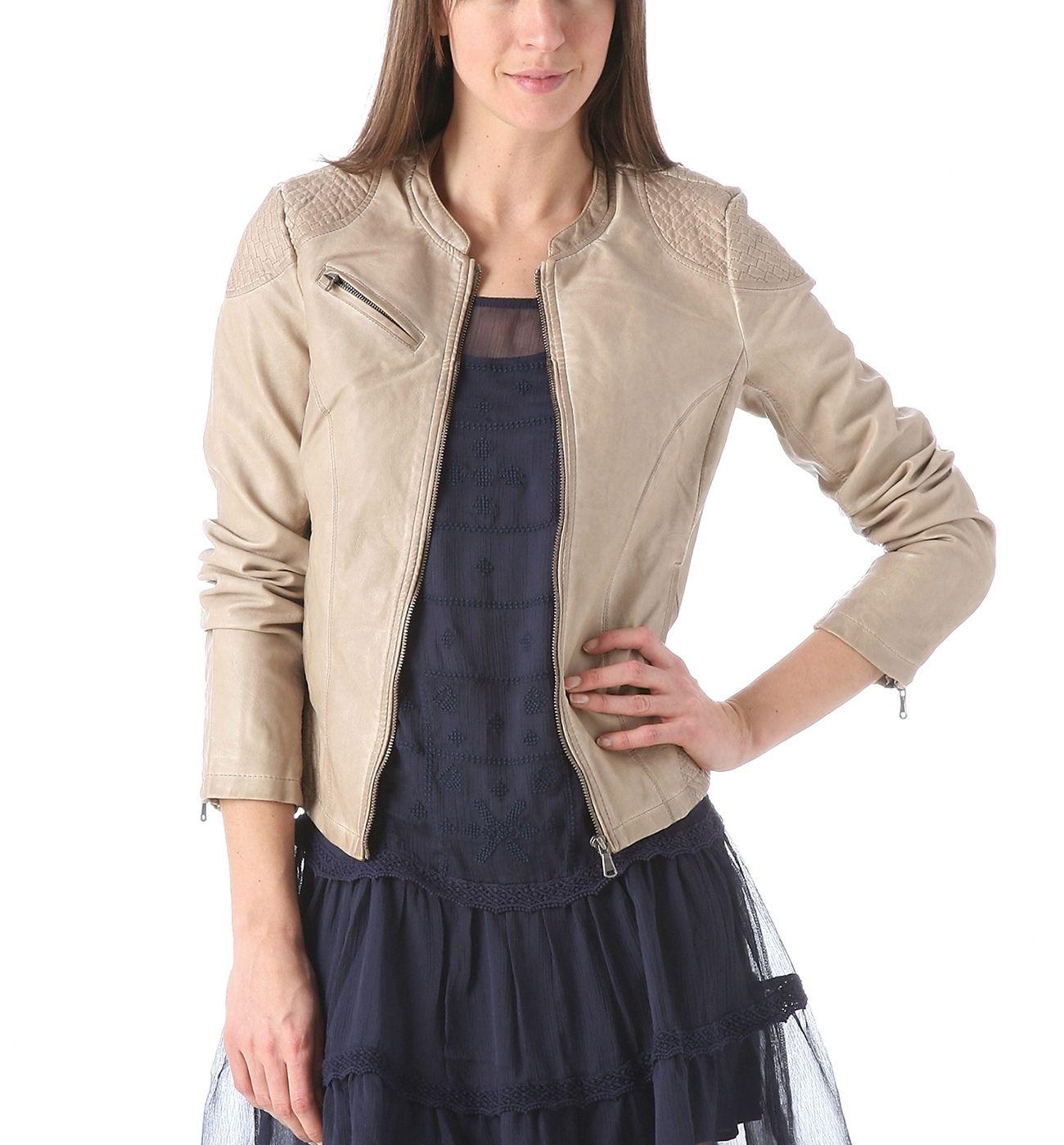 Hollister veste femme