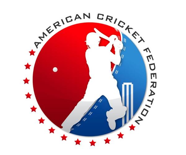 americancricketfederationlogo Cricket logo, Cricket