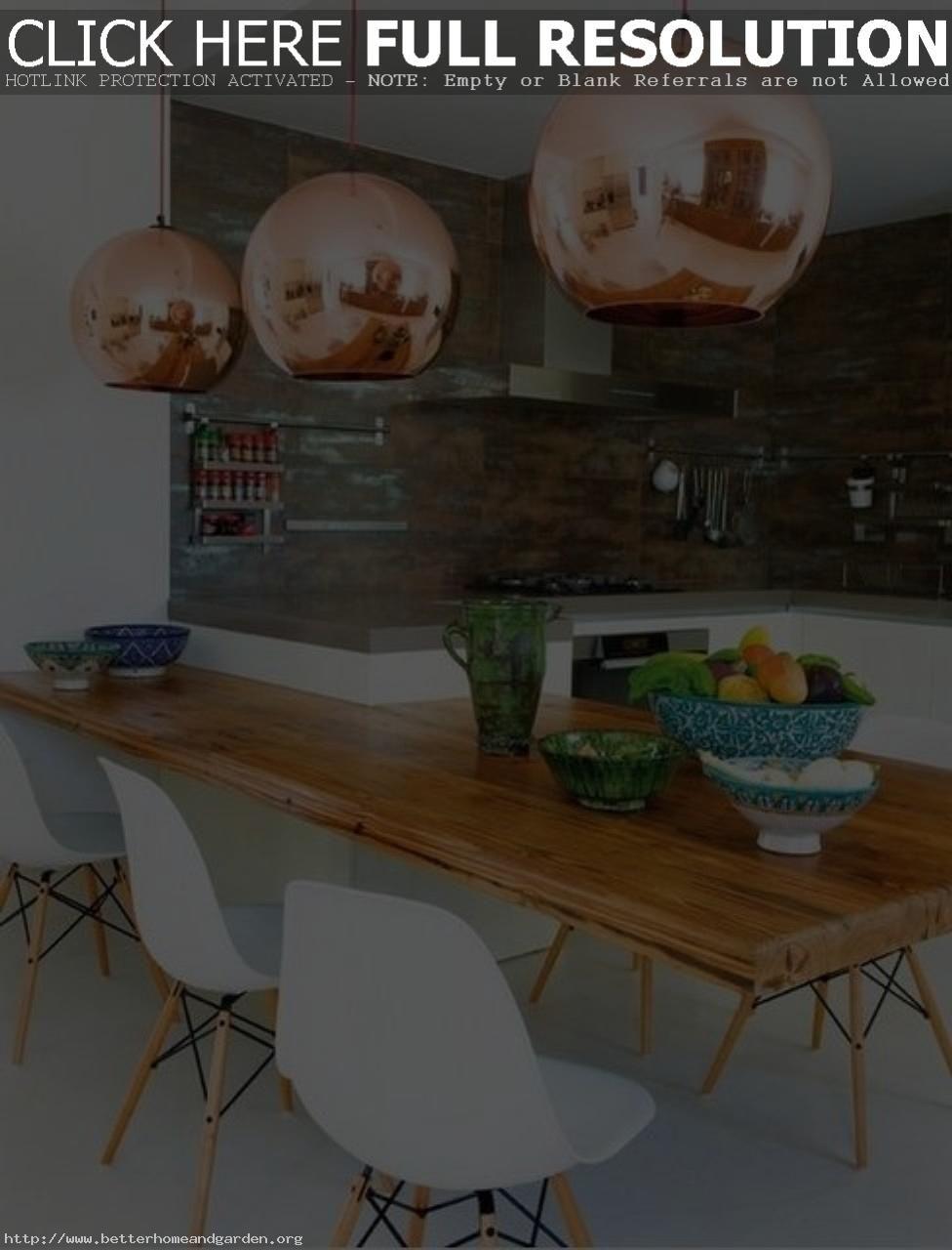 Cooper Pendants Modern Kitchen Lighting Kitchen Pendants L Shaped Kitchen Cabinets