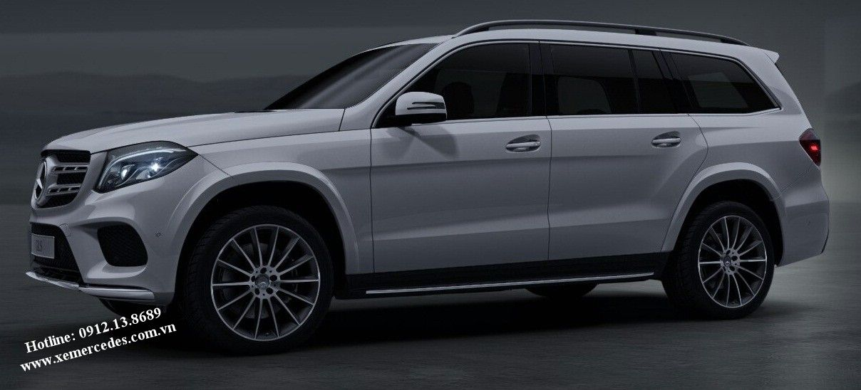 Mercedes GLS 500 4Matic 2016 (2)