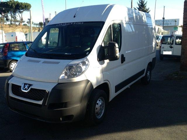 Peugeot Boxer Hdi 330 L2h2 A 18 000 Euro Transporter 0 Km Diesel 96 Kw 130 Cv Annunci