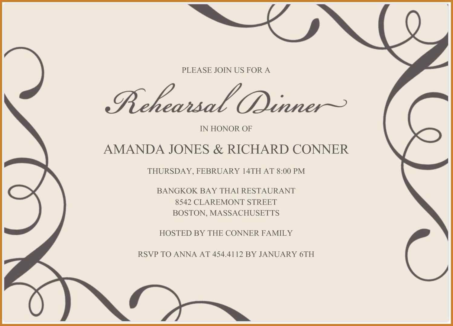 Invitation Designs Free Download Wedding Invitation Templates Free Download The True Meaning Of .