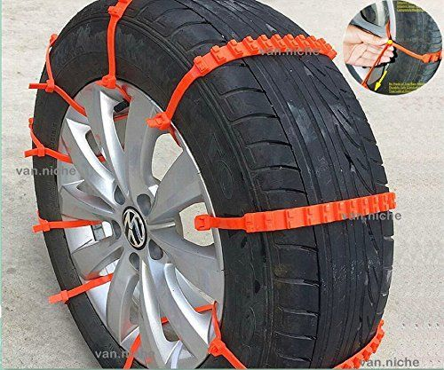 2nd Generation Super Easy Universal Fit Traction Aid Anti-Skid Tire Snow Mud Chains for Car SUV CRV Van ATV Jeep Honda Toyota Nissan VW Ford Mercede Benz BMW HTAT Tyre Water Winter Emergency Anti-Slip. For product info go to:  https://www.caraccessoriesonlinemarket.com/2nd-generation-super-easy-universal-fit-traction-aid-anti-skid-tire-snow-mud-chains-for-car-suv-crv-van-atv-jeep-honda-toyota-nissan-vw-ford-mercede-benz-bmw-htat-tyre-water-winter-emergency-anti-slip/