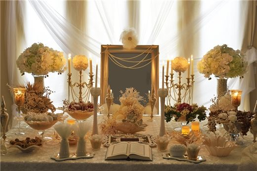 Fabulous Two Wedding Party Design Sofreh Aghd San Diego