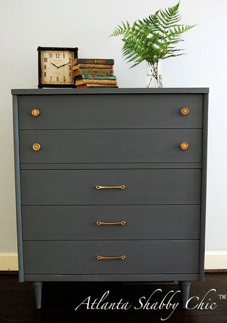 atlanta shabby chic diy furniture mid century furniture painted furniture furniture. Black Bedroom Furniture Sets. Home Design Ideas