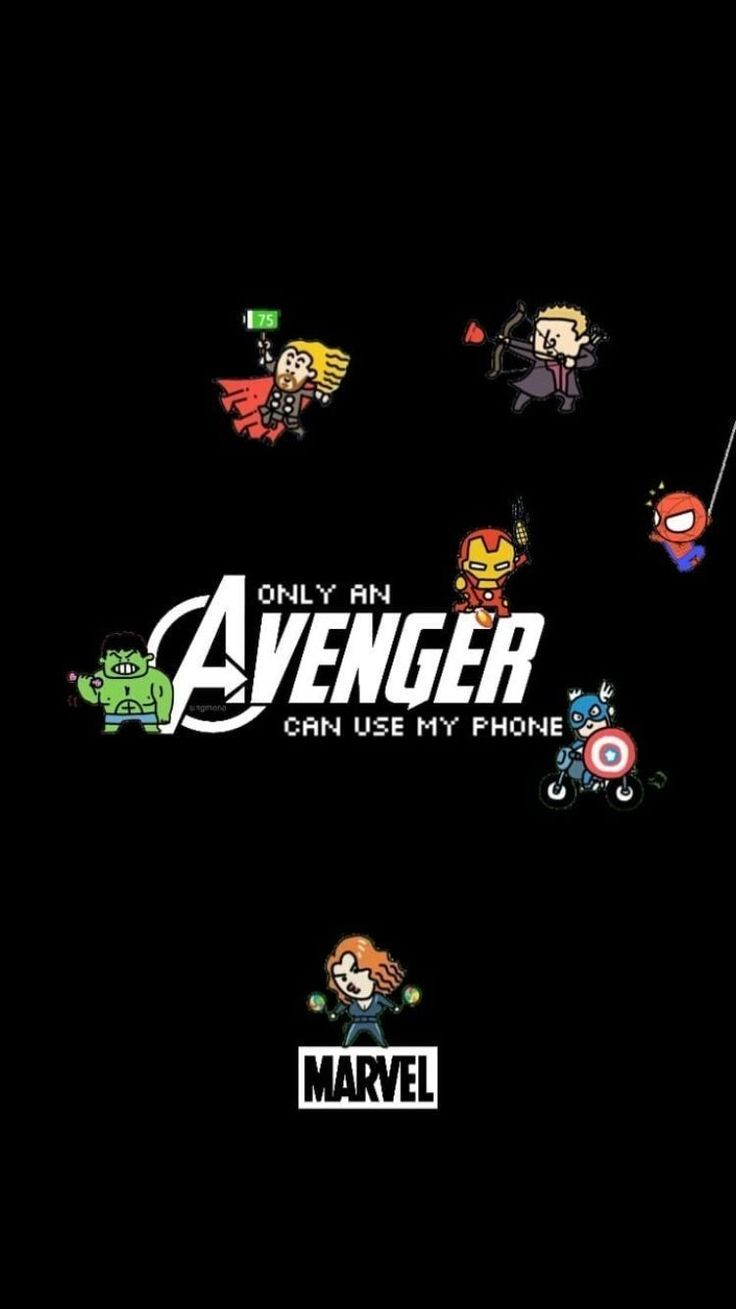 Get Latest Marvel Wallpaper for iPhone 2019