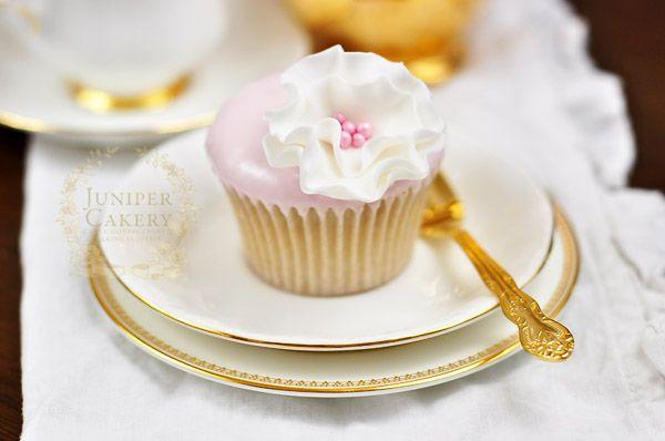 Silky Liquid Cake Icing