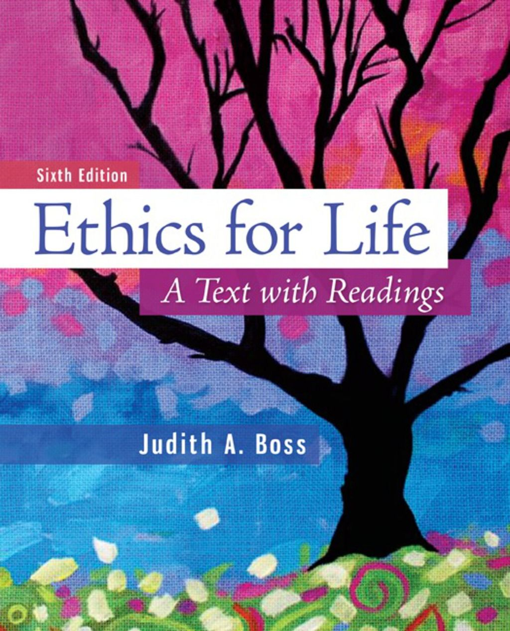 Ethics For Life Ebook Rental In