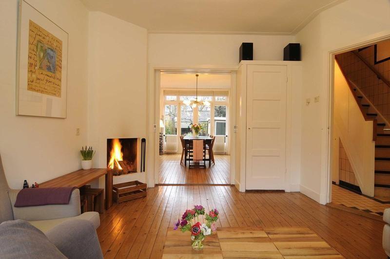 Kamer en suite kast en schouw jaren 39 30 lauteslager makelaars de ideale makelaar voor aankoop - Board deco kamer ...