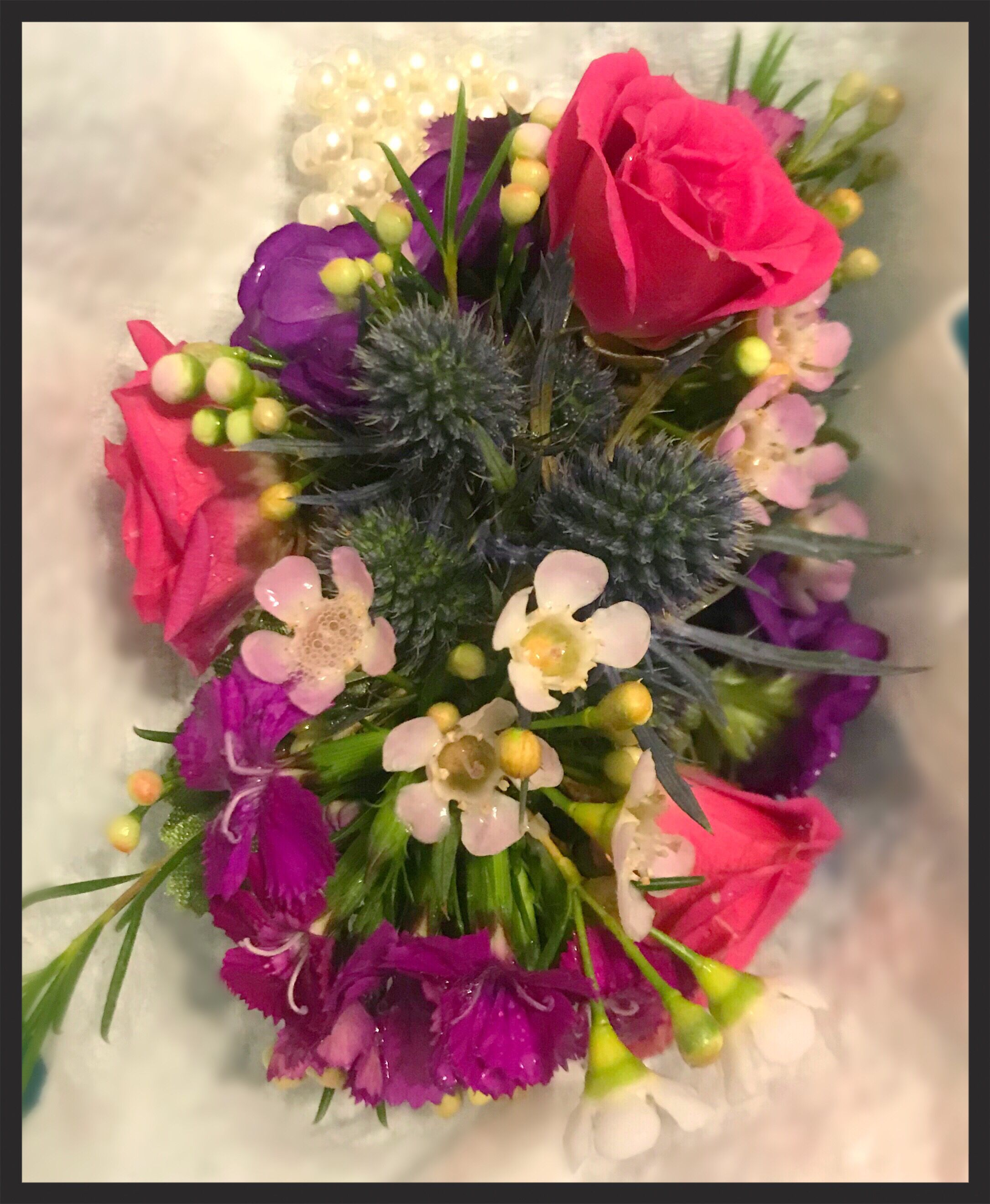 Fresh flower delivery image by Terie Lee on Floral Gallery