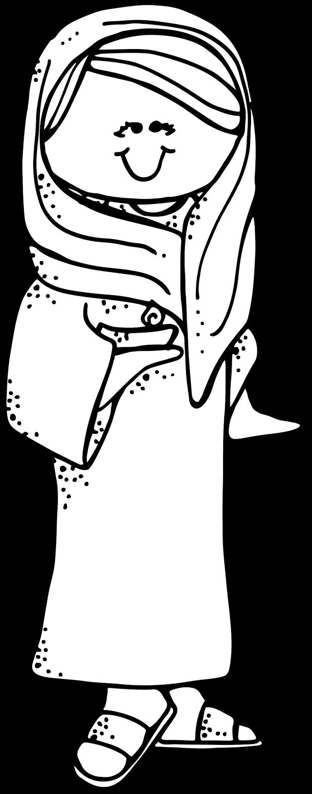 Melonheadz LDS illustrating: Virgin with oil lamp | estre ...