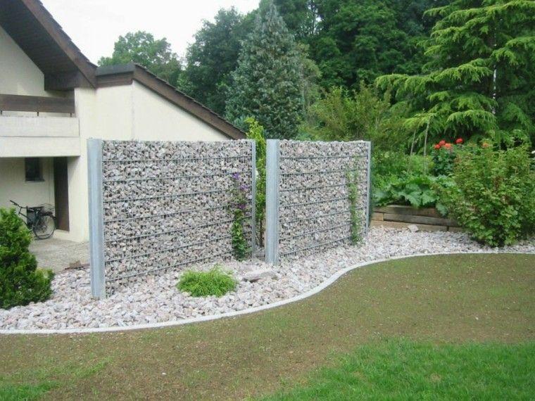 Muros En El Jardín 75 Ideas Que Te Encantarán Entradas De