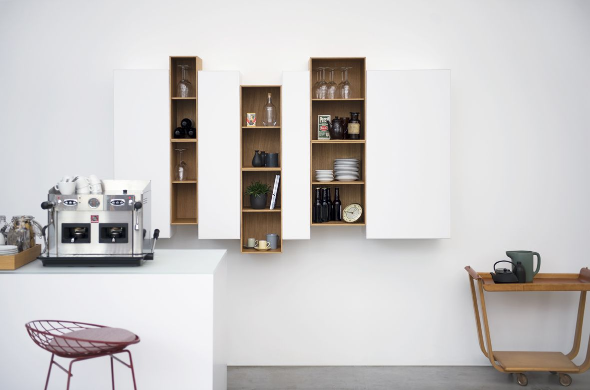 Modern Dutch Furniture. Pastoe Has Contributed For Over 100 Years To The  Typical Dutch Modern