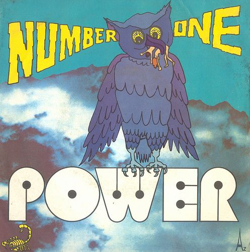 Power - Number one | oopswhoops | Flickr
