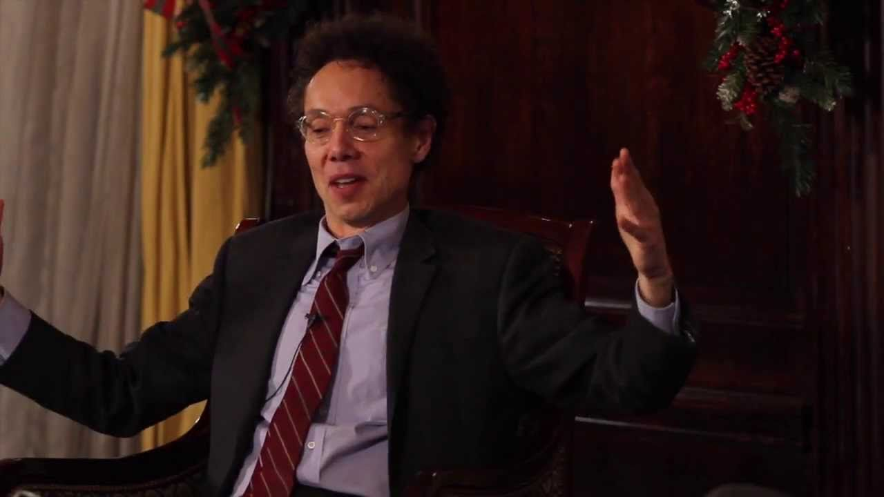 Malcolm gladwell essay the late bloomers movie