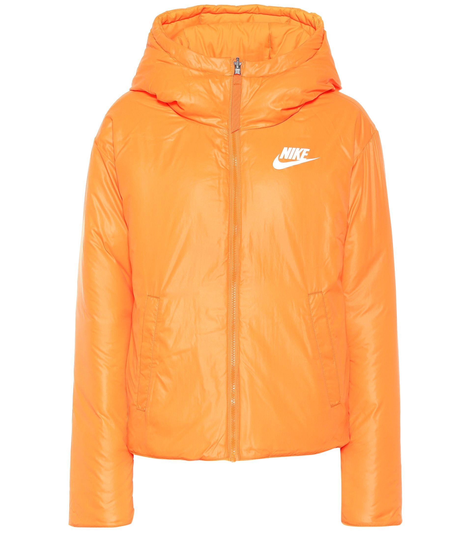 Hooded Puffer Jacket Nike Mytheresa Com Jackets Clothing Brand Clothes [ 2176 x 1925 Pixel ]