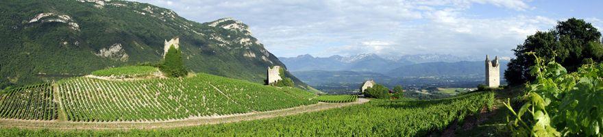 De Evian à Chambéry | Wine Chic Travel