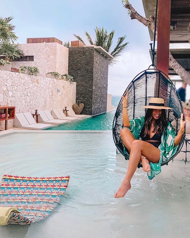 The Most Instagram-Worthy Places in Palm Springs G