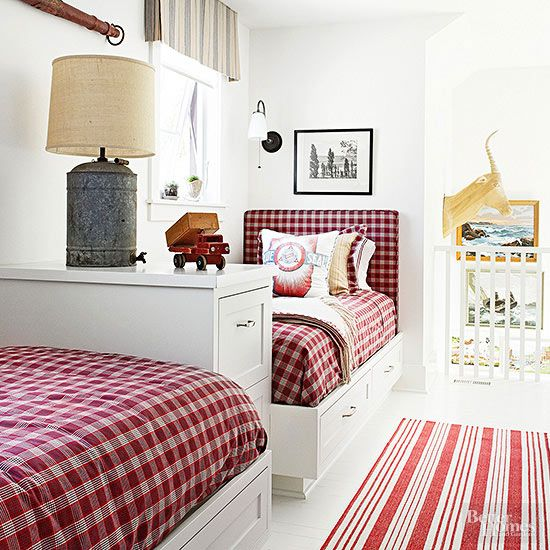 Bedroom Furniture Yard Sale: Mini Makeovers To Add Farmhouse Style