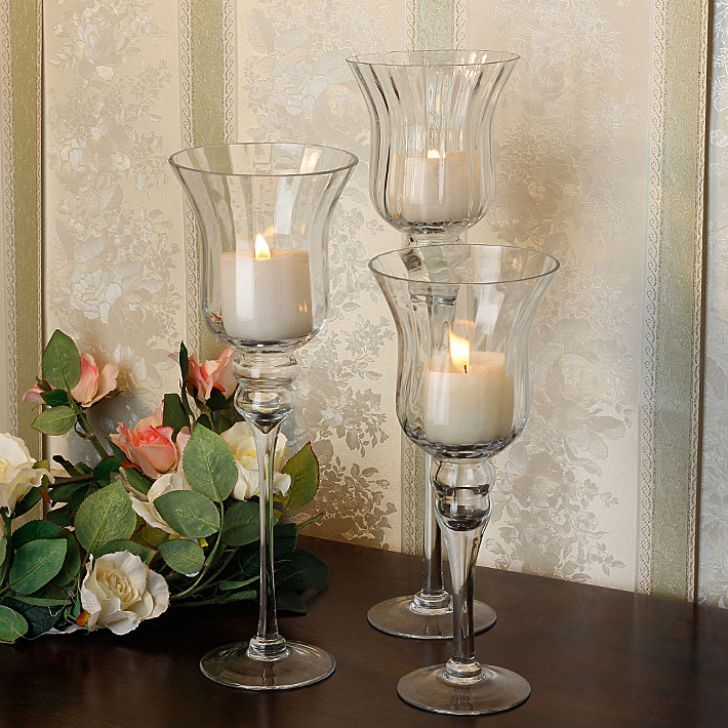 long stem floating candle holders homestyle products and discounts at