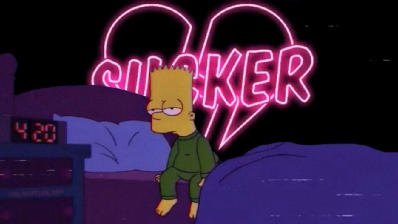 Pin De Tini Maceira En Simpsoni