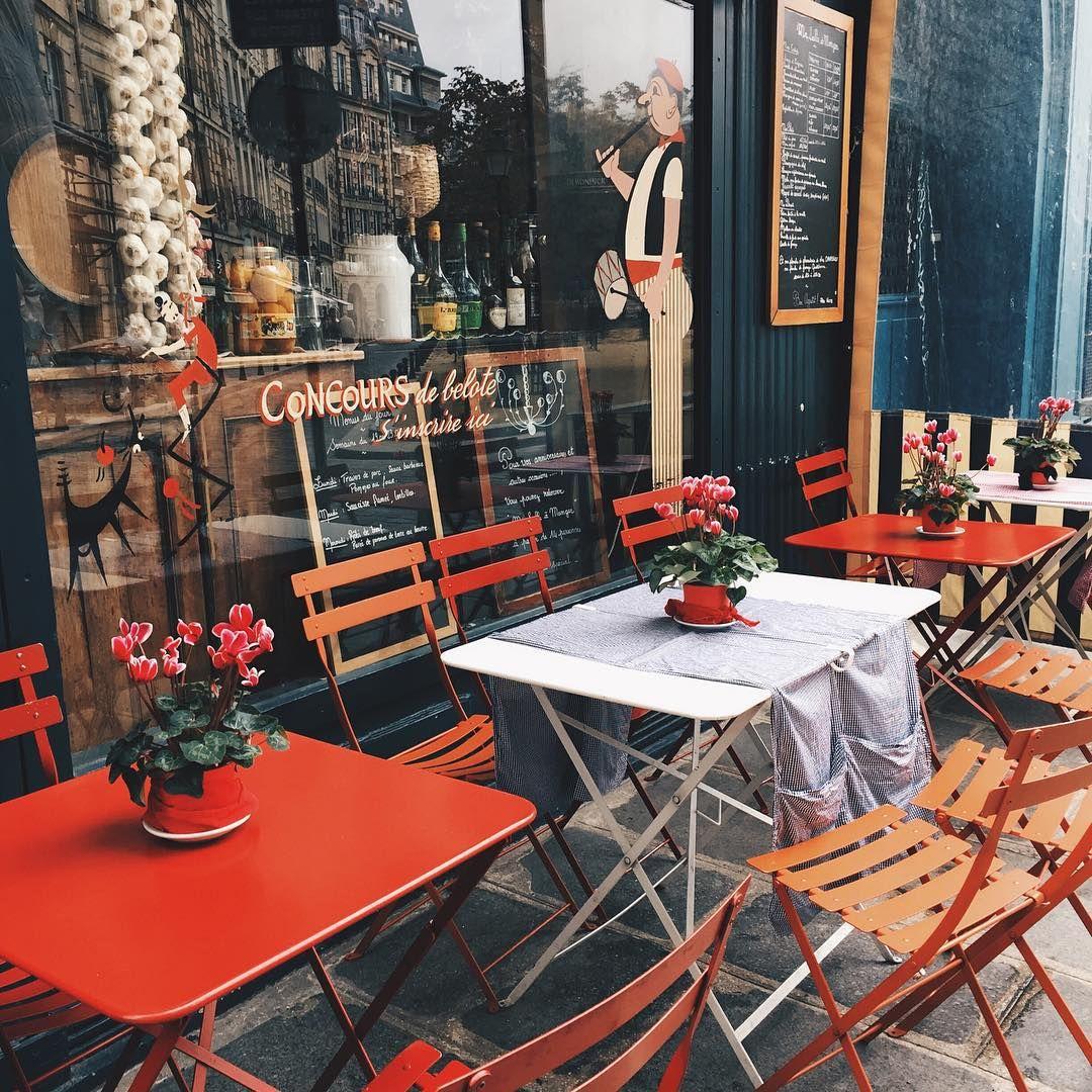 Ma Salle A Manger 26 Place Dauphine Ile De La Cite 75001 Paris