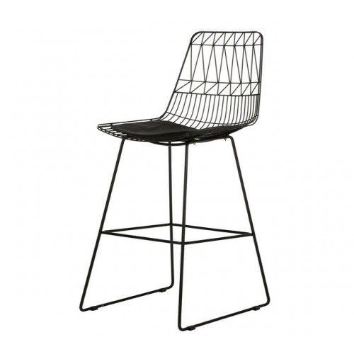 replica lucy bend stool  bar stools metal bar stools stool