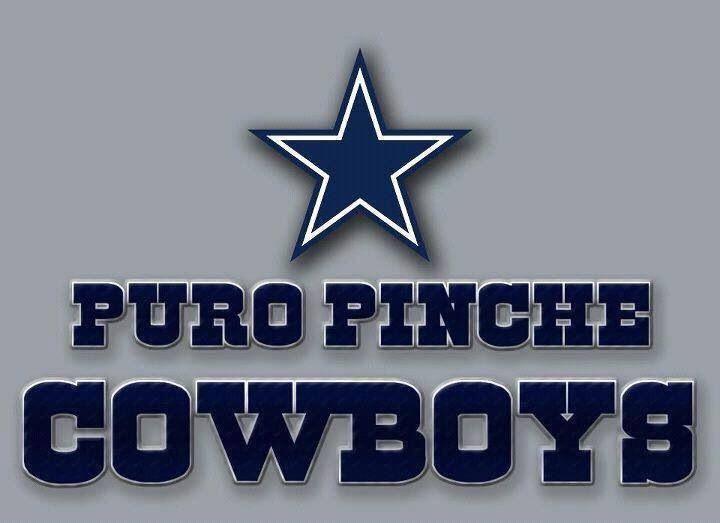 Puro Pinche Cowboys Shirt