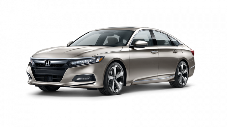 2019 Honda Accord Paint Color Options Honda accord