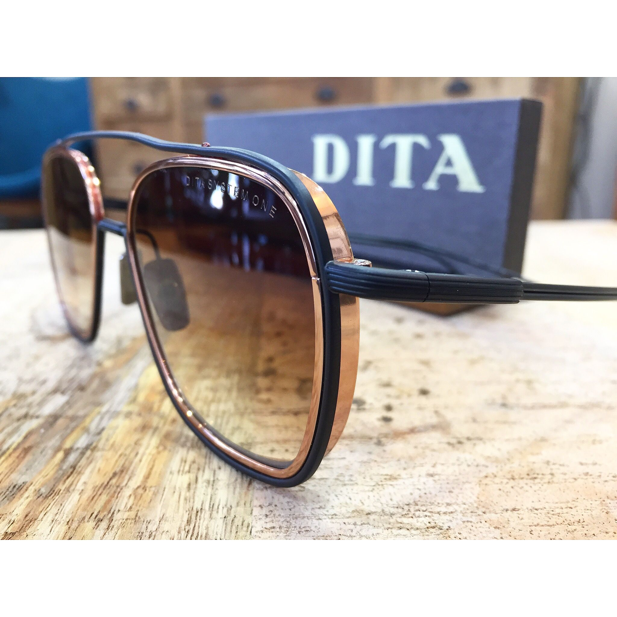 ee857fd4e06d Pin by Dadams on DJa- Dita Men s Sunglasses in 2019