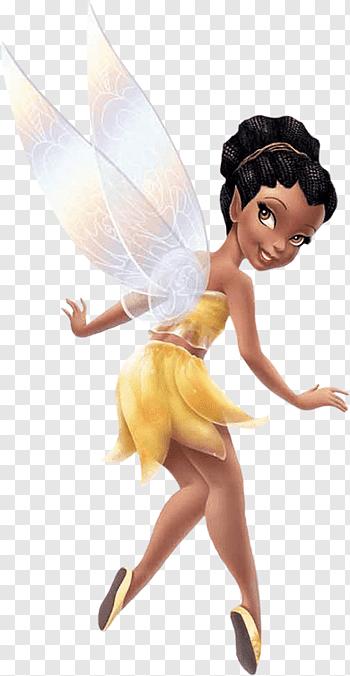 Tinker Bell Disney Fairies Iridessa Vidia Silvermist Others Png Disney Fairies Disney Fairies Pixie Hollow Disney Princess Png