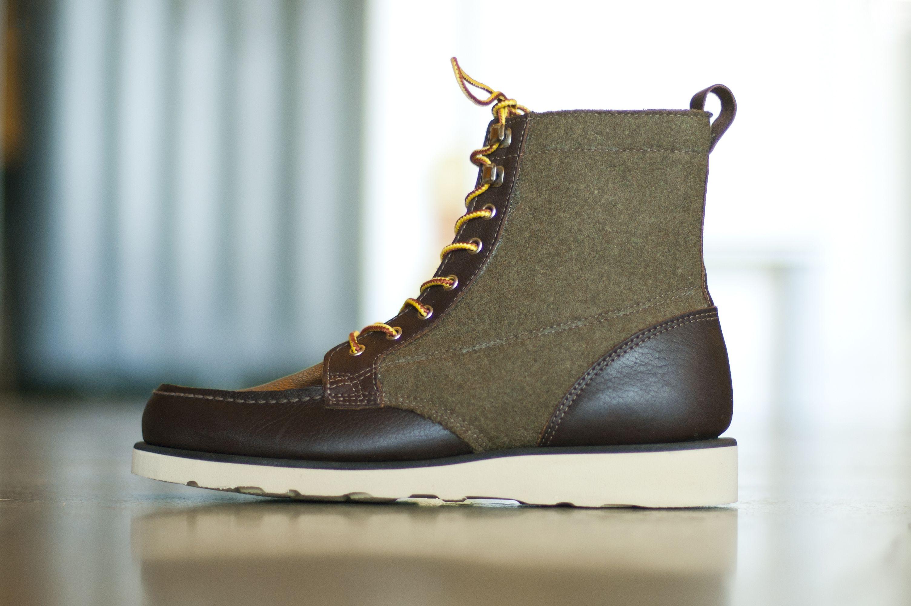 86fe6ddc7b22 Sebago Woolrich   Style   Pinterest   Shoes, Footwear and Mens fashion