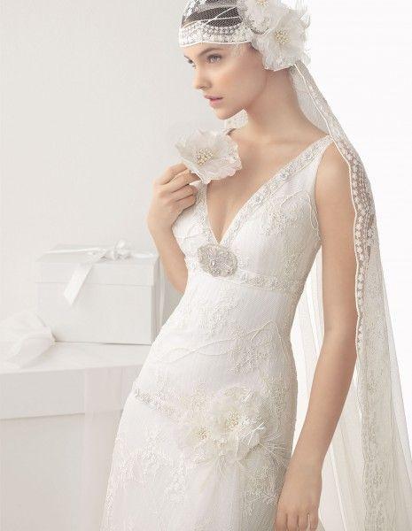 Vestidos novia baratos santander