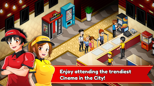 Cinema panic 2 cooking quest Category Casual Cheats Hack