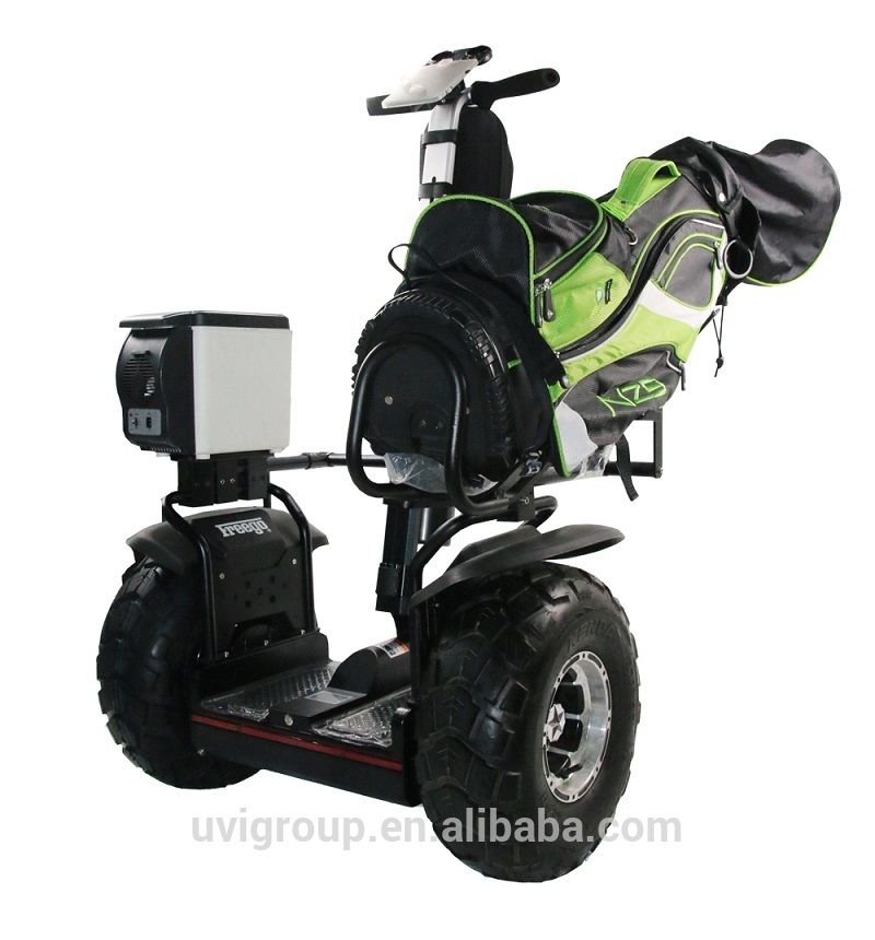 Best Selling Popular Electric Chariot Golf Cart Mobility Scooter For Adults Uvi