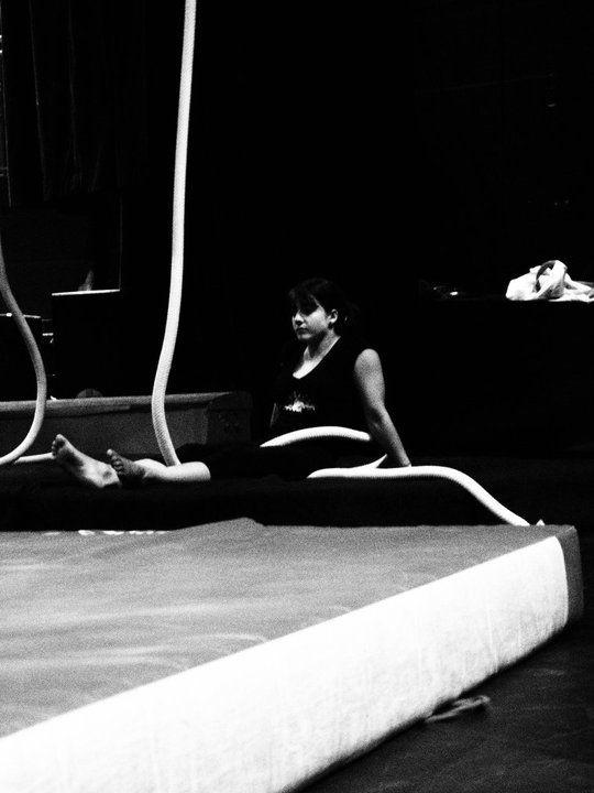 Cirque d'Amiens // juin 2011  ©Tatijana Reno #photography #photographie #cirque #spectacle #acrobatie