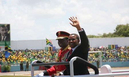 As it celebrates the golden anniversary of its independence, Tanzania celebrates how far it has come, and how much more it has to offer.
