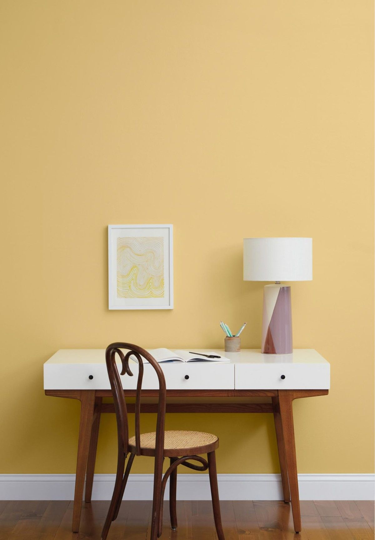 Golden Hour Interior Paint Colors For Living Room Best